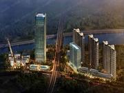 中国铁建洋湖苑