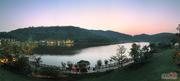 金地湖山大境