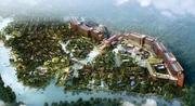 杭州径山红树林度假世界