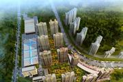 东北亚城市花园