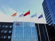 连飞中心•微软科技广场