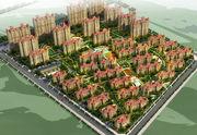 中冶滨江国际城
