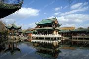 金泰峰家园