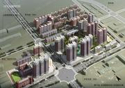 东润国际新城3期