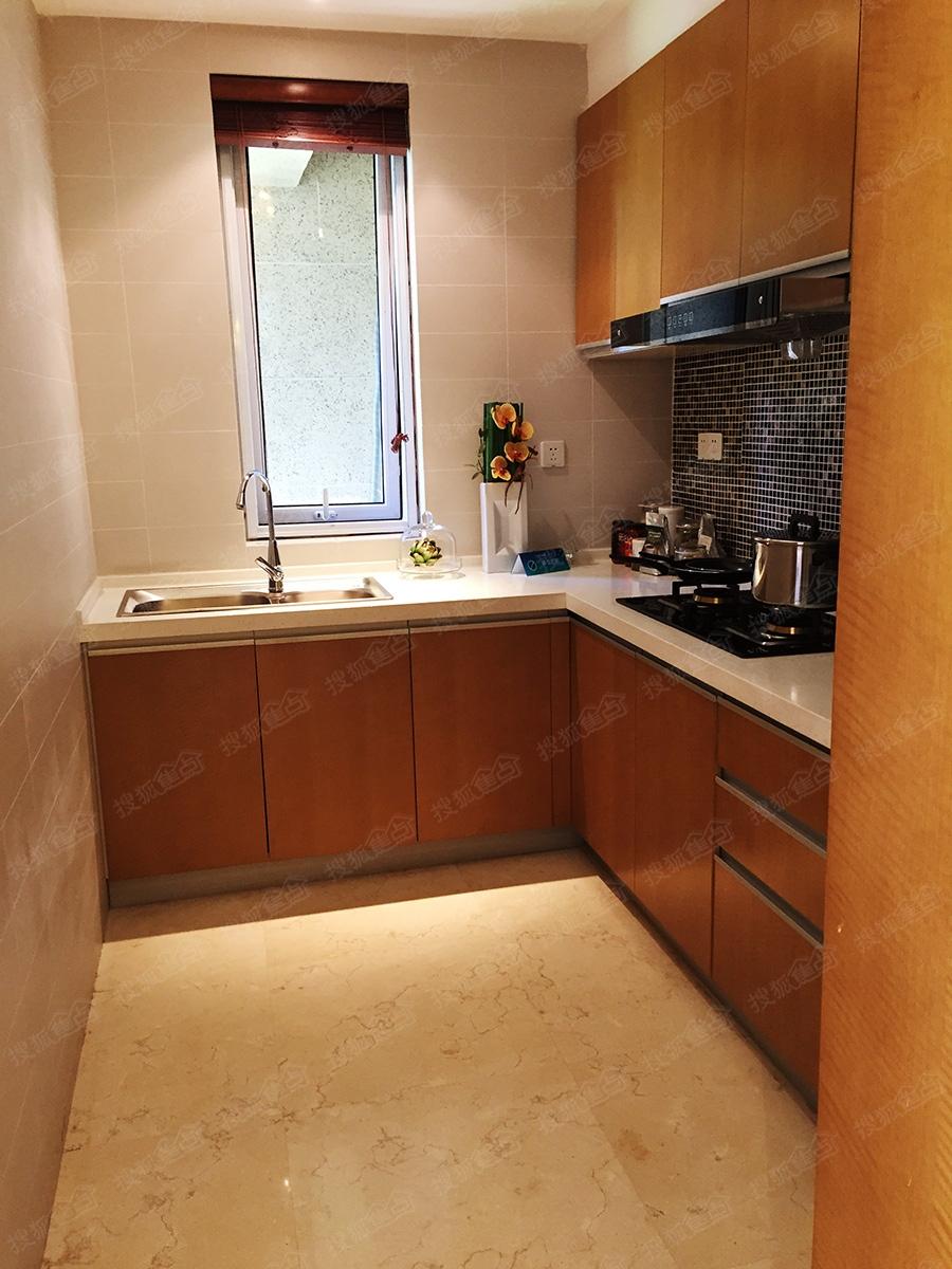 3期a2户型图 卫生间 干湿分离,满                   厨房 明厨设计