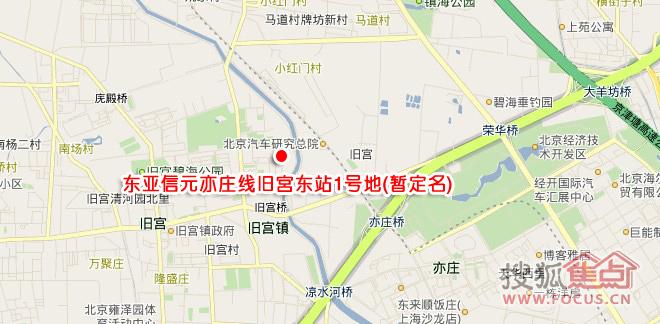 天坛东里中社区地图