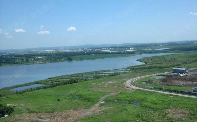 御翠湾周边八一水库配套图-长春搜狐焦点网