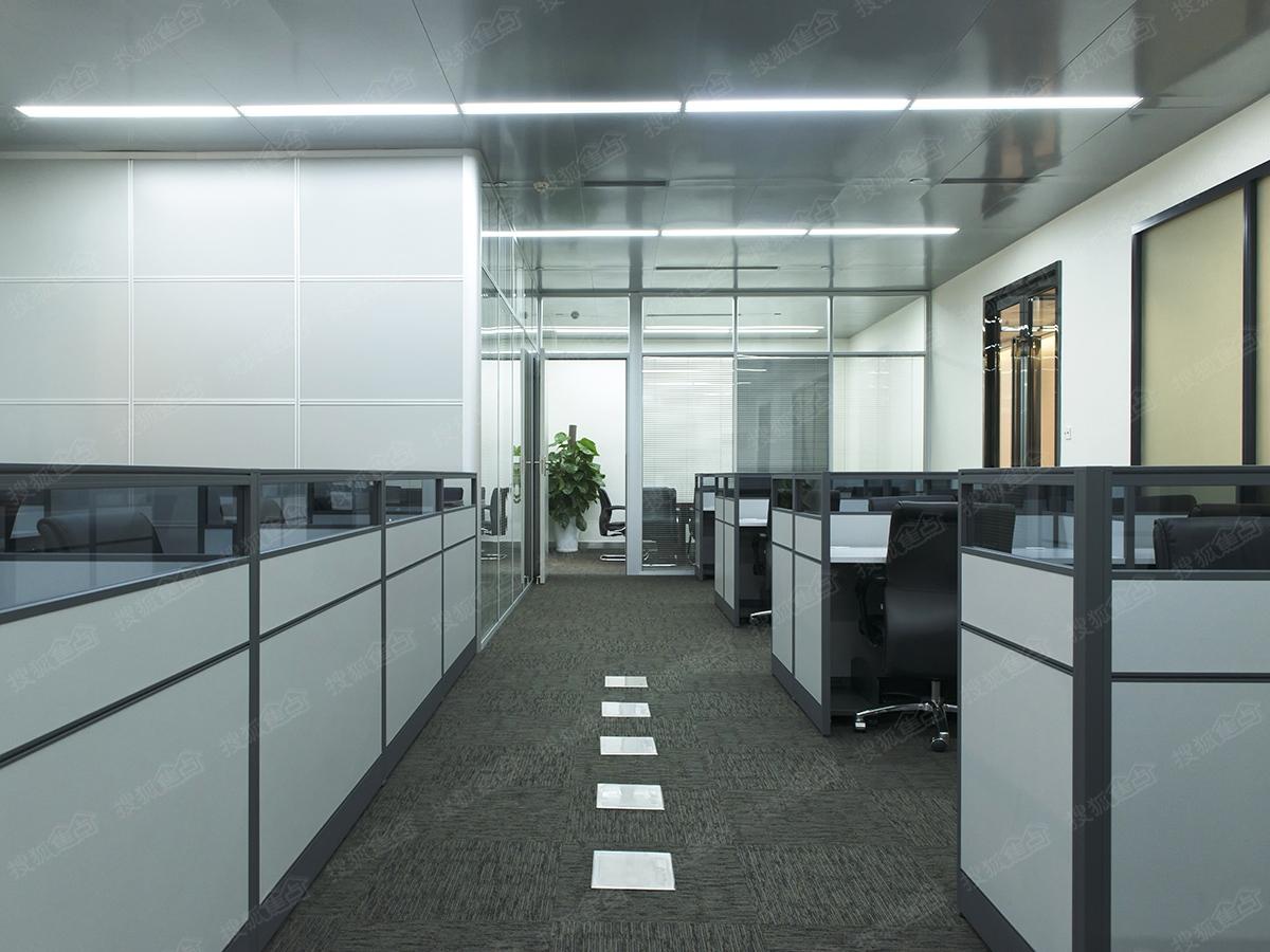 办公室写字楼装修中如何布线?大连办公室布线哪家好?