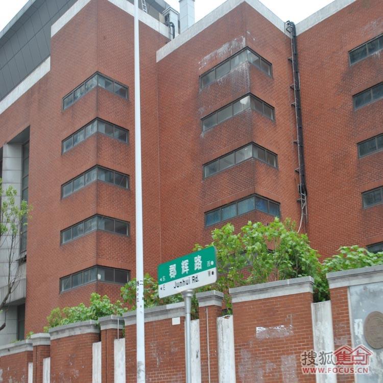 青岛理工大学琴岛学院实验楼