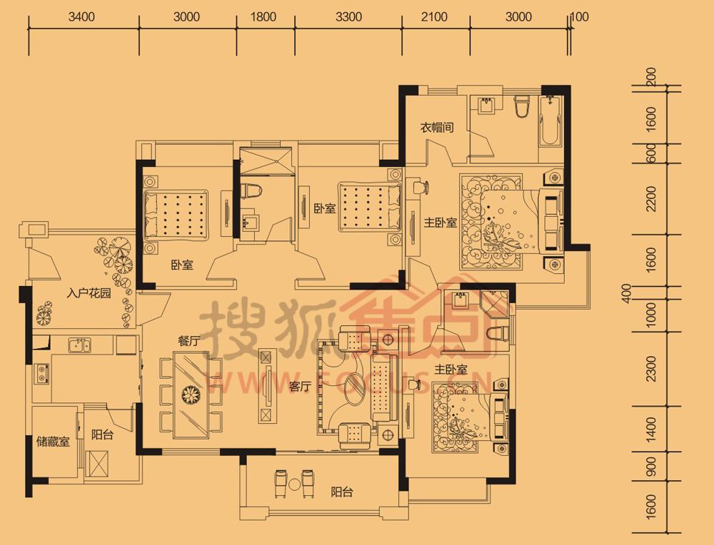 电路 电路图 电子 户型 户型图 平面图 原理图 1000_764