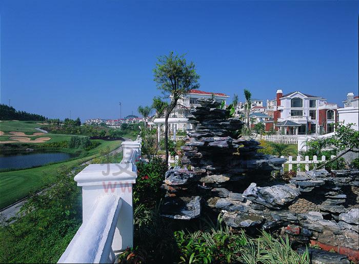 碧桂园假日半岛-棕榈岛 -外庭