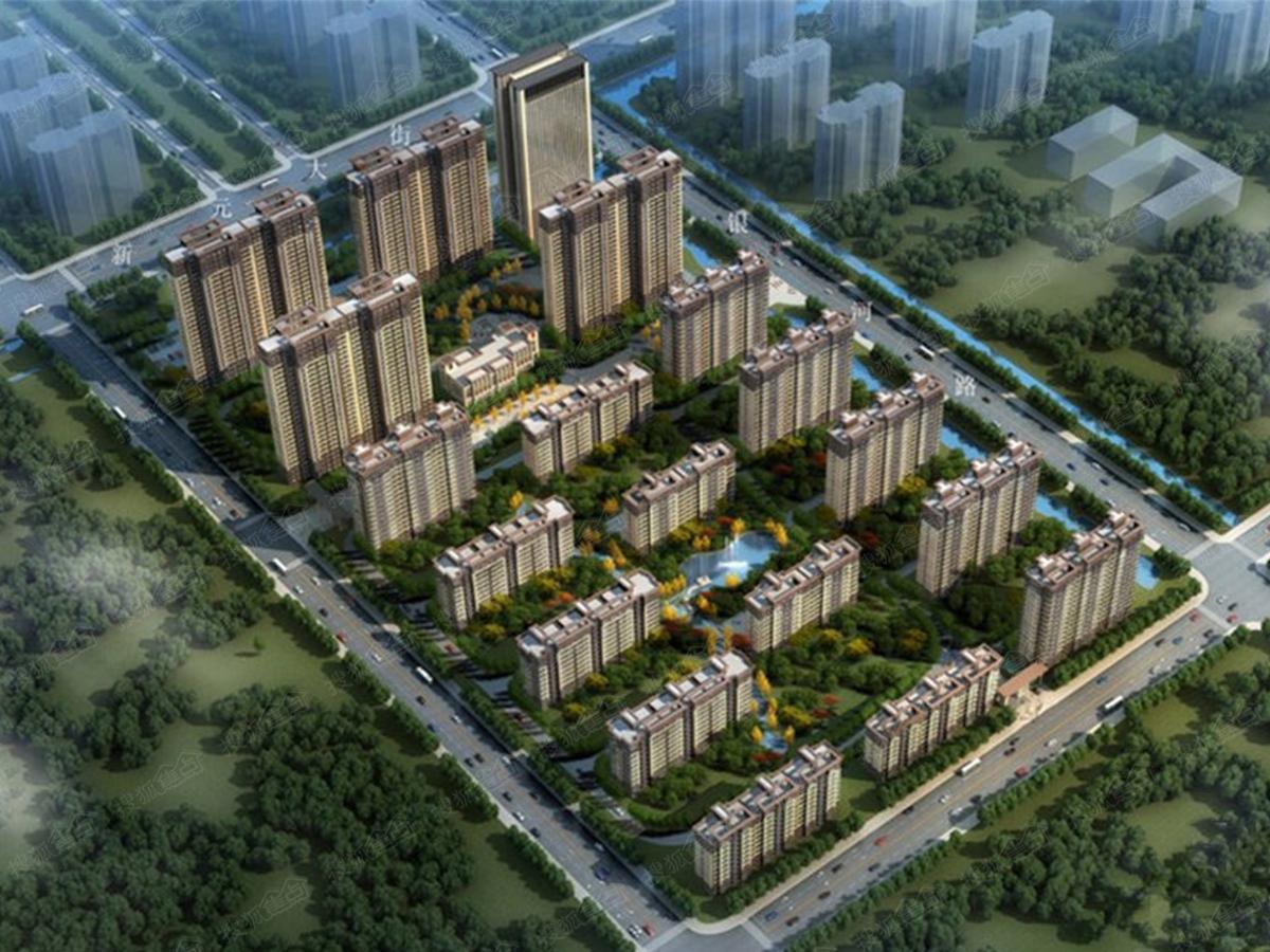 亚洲団地妻_项目规划用地面积126375.9㎡,总建筑面积约39万方,地上容积率2.