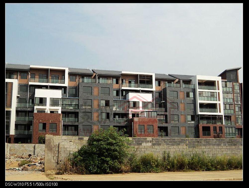 柳州别墅建筑设计师