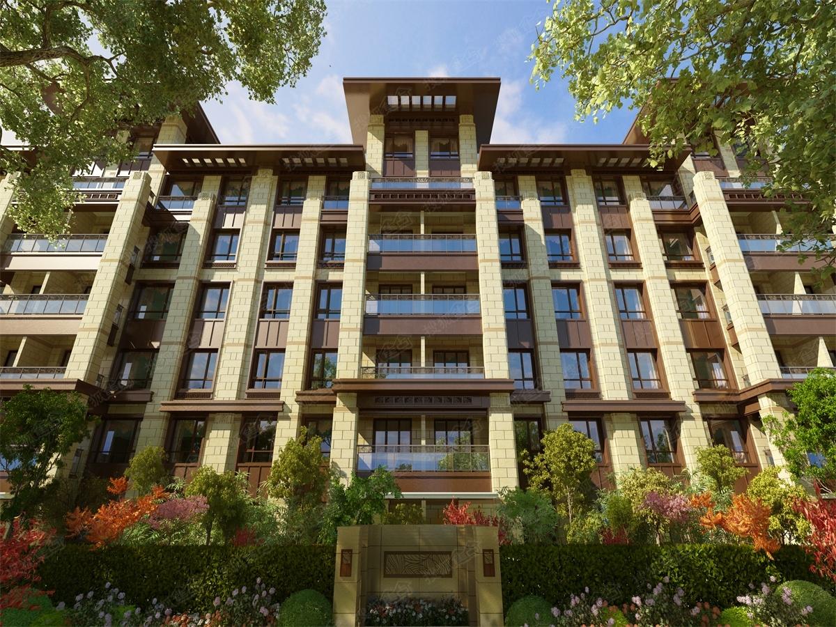东山诗樾海景公寓酒店