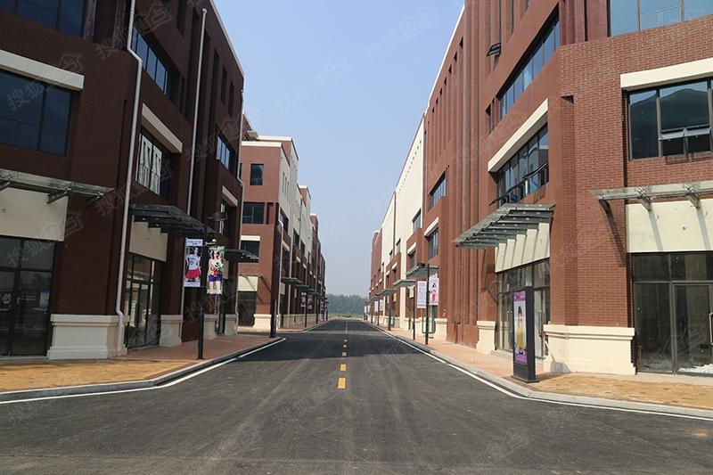中国·青岛国际服装产业城