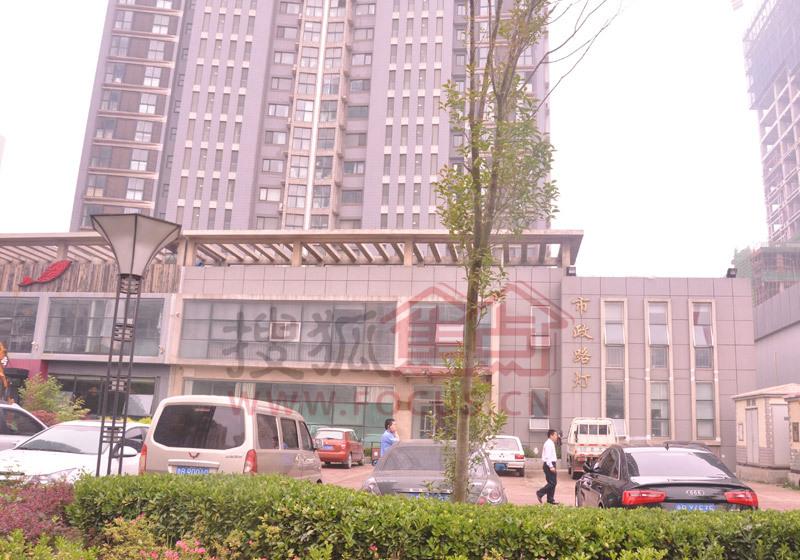 中南·金石国际广场周边配套-青岛搜狐焦点网