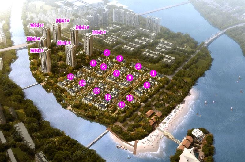 [大滩六号院]133-176�O现房住宅在售推特价房源