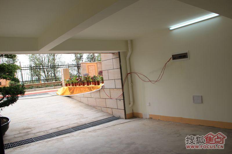 17平方車庫裝修圖片